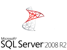 Supporto Microsoft SQL Server 2008 R2